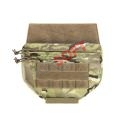 Riñonera Velcro Drop Down (Warrior) - Multicam
