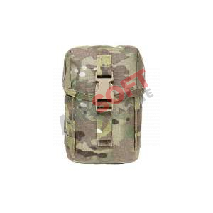 Pouch General Multiusos - Multicam - Warrior