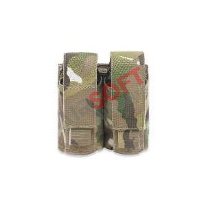Doble Pouch Granadero 40mm - Multicam - Warrior