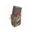 Doble Quick Porta Cargador 5.56 - Multicam - Warrior