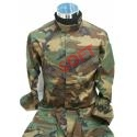 Uniforme Completo WOODLAND G3 - ACM