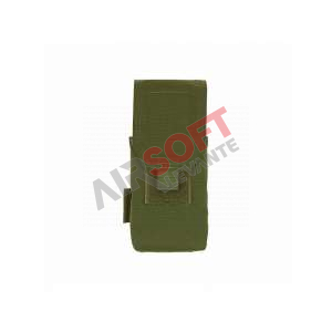 Pouch Simple M4 Normal - OD - Warrior