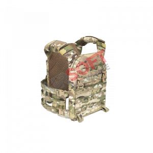 Chaleco Recon Warrior - Multicam