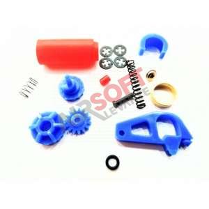 Kit piezas para camara Hop up M4 - SHS