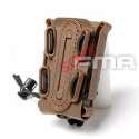 Porta Cargador Pistola Scorpion Soft Shell - FMA