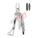 Alicate Multiusos Leatherman Skeletool