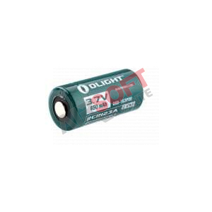 Pila Recargable RCR123A - Olight