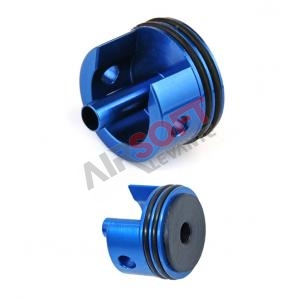 Cabeza de cilindro V3 - SHS