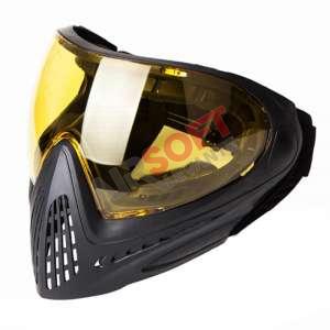 Mascara F1 FULL FMA - Lente Amarilla.
