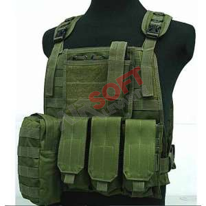 Chaleco Plate Carrier - ACM
