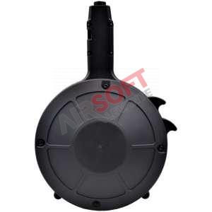 Cargador Drum para VECTOR / M45 (1300 bbs) - Amoeba