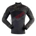 Camisa combate MAS G2 - Multicam Black
