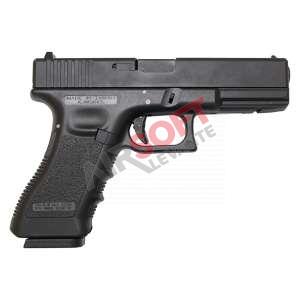 Glock 17 KP17 NEGRO - KJW