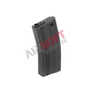 Cargador Midcap M4 Metal - 130 bb - ASG