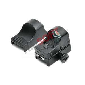Visor Micro RED DOT Tipo Reflex - RMS