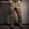 Pantalones Combate G3 EMERSON - Ranger Green