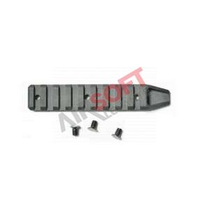 Rail KeyMod (12cm) - 9 slots - APS