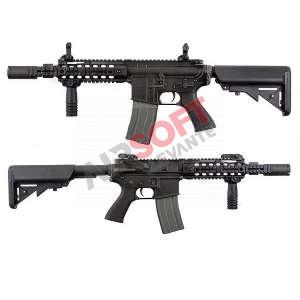 M4 CQBR V2 Full metal ARES
