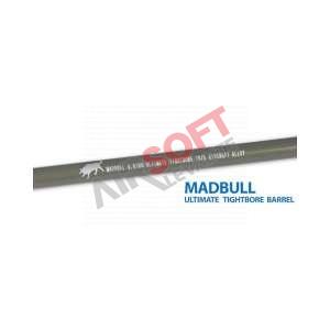 Cañon 6.01 Madbull - 363