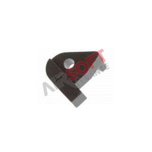 Retén Pistón Acero Gatillo VSR - 45º- SHS