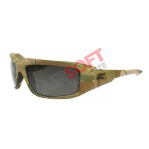 Gafas EDGE Hamel - Multicam - Lente Oscura