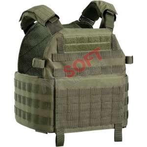Chaleco OT-BAV12 Infantería - Defcon 5