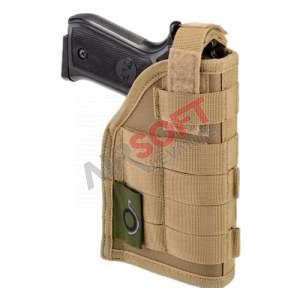 Funda Pistola 900D PRO - Defcon 5