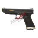 WE - Glock 34 - G34 Custom-1 Negra