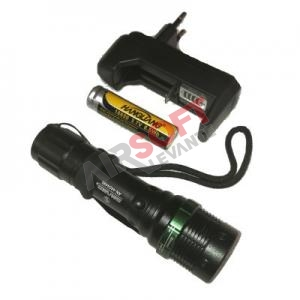 Linterna LED Power Style -...