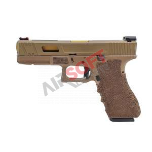 Glock 17 Custom R17 - ARMY
