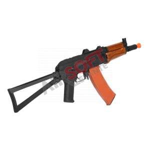 AK74SU Full metal CM035