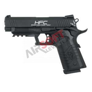 Pistola M1911 (4.3) CO2 - HFC