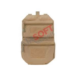 Mochila Molle BackPanel MK2 - 600D