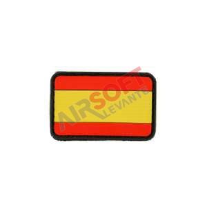 Bandera España PVC PEQ. Velcro - ACM