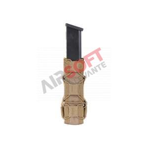 Pouch molle extendido pistola / smg - 600D