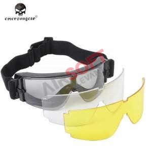 Gafas X800 - 3 Cristales - EMERSON