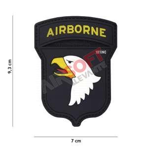 Parche PVC - AIRBORNE