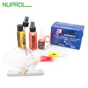 Kit Mantenimiento Replicas Airsoft - Nuprol