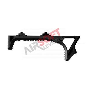 Grip Angulo M-Lock Aluminio Negro
