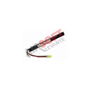 Batería Lipo 7.4 1200mah 20C Lapiz - IPower