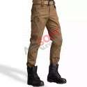 Pantalones Tacticos X9 Avanzados