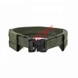 Ceñidor Molle Estrecho con cinturon Tipo Cobra - OD - Warrior Assault