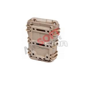 Porta Cargador Rigido M4 FMA TAN