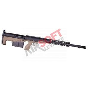 Fusil HTI .50 BMG - SILVERBACK