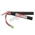 Bateria Lipo 7.4 - 1300 mah 20C - 2 Elementos - IPower