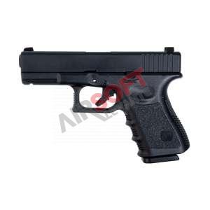 Pistola GLK23 SAIGO - Negro