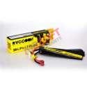 Bateria RACCOON PRO 1250mAh 25/50C 11.1V Nunchuck 3x (TDEAN)