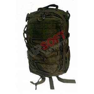 Mochila Immortal Warrior utility Pack OD