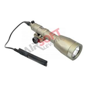 Linterna M600P 400 LM - ELEMENT