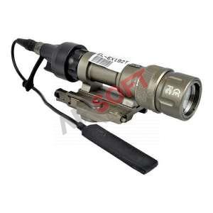 Linterna SF ScoutLight 450 LM - ELEMENT - TAN